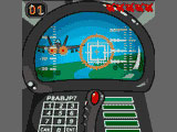 Flash игра Air Battle